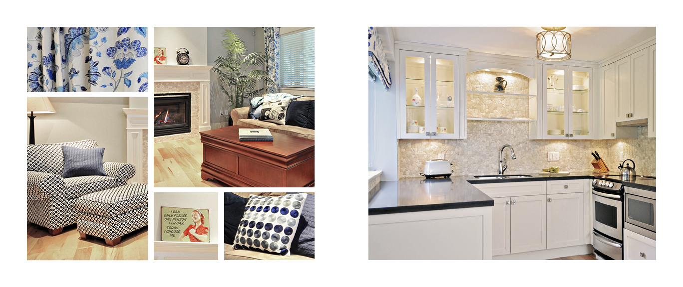 Custom Home Renovations | The Curtain Call