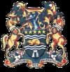 Surrey's Coat of Arms