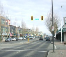 Downtown South Surrey