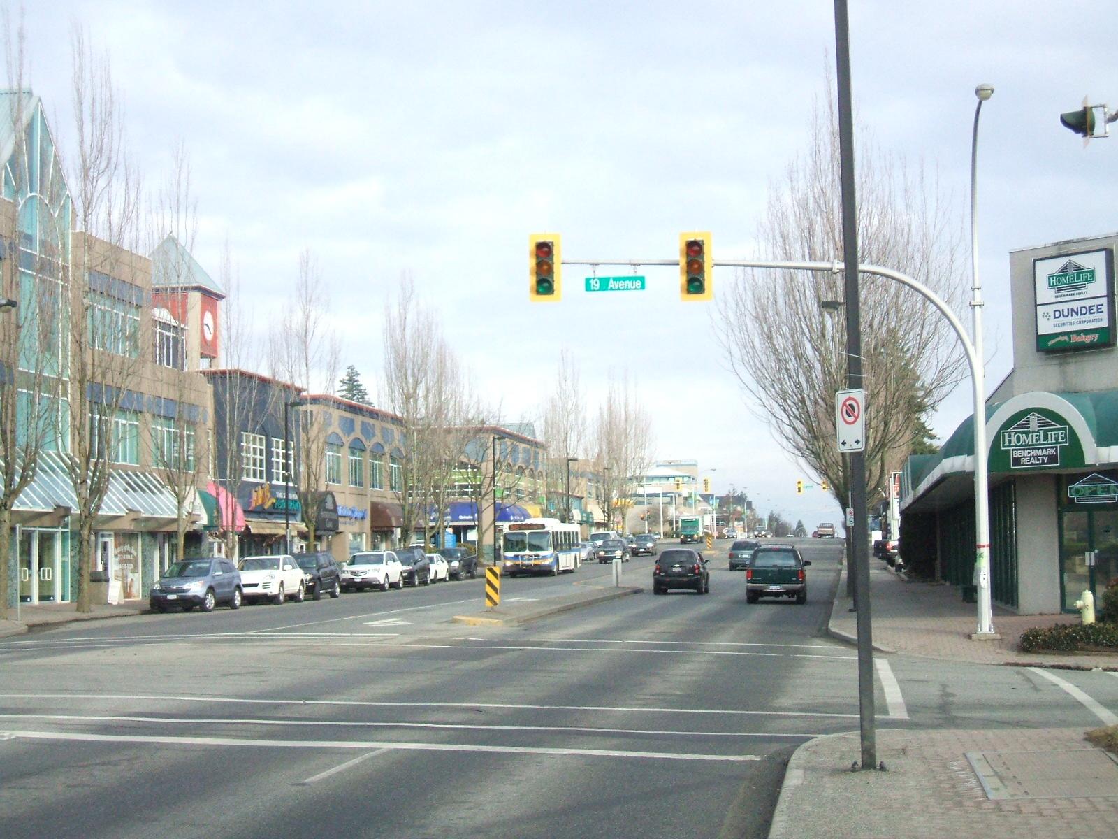 Surrey British Columbia Canada