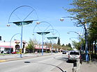 Newton Town Centre